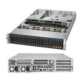 SYS-2049U-TR4 - 2U/4-way - Server