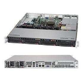 SYS-5019S-MR-G1585L - 1U - Server Barebone
