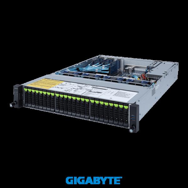 SYS-R272-Z34 - 2U - Server