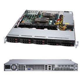 SYS-1029P-MT -1U -Server Barebone