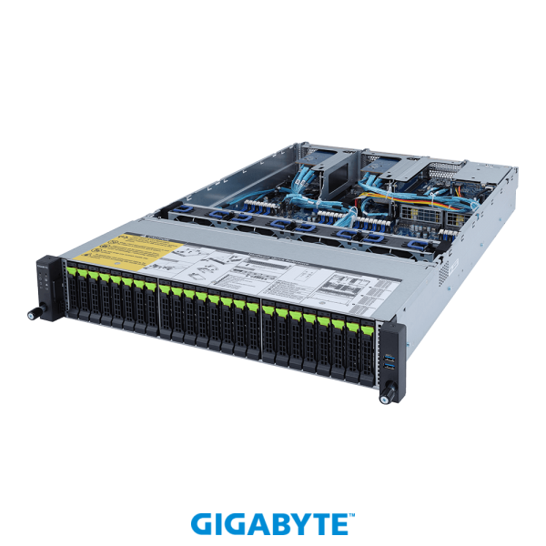 SYS-R282-Z94 - 2U - Server