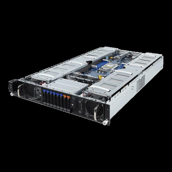 SYS-G292-Z20 - 2U - Server-Barebone