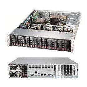 SSG-2029P-E1CR24H - 2U - Storage Server