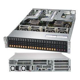 SYS-2029UZ-TN20R25M - 2U - Server Barebone