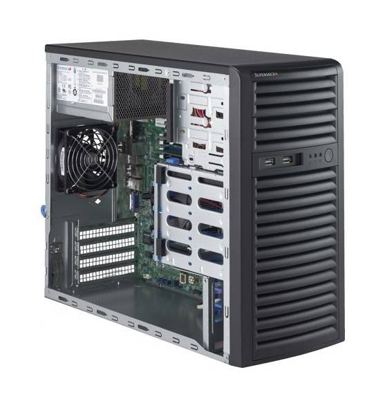 SYS-5039D-i - Mid-Tower