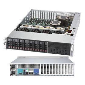 SYS-2029P-TXRT - 2U - Server