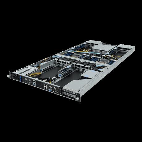 SYS-G191-H44 - 1U - GPU Server Barebone