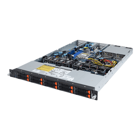 SYS-R162-Z10 - 1U - Server Barebone