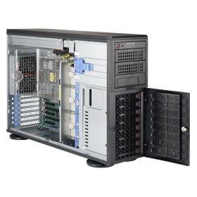 SYS-4023S-TRT - 4U - Server Barebone