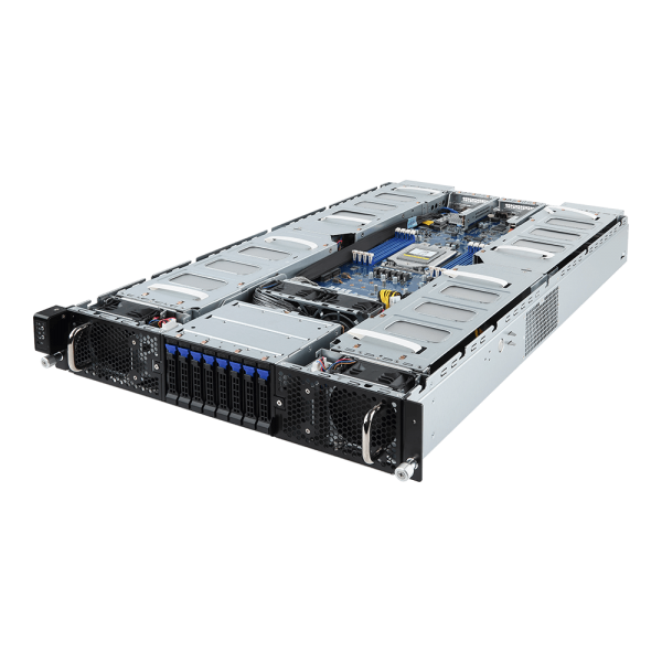 SYS-G291-Z20 - 2U - GPU Server