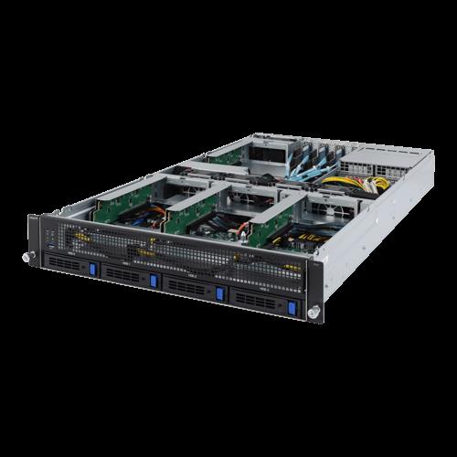 SYS-G241-G40 - 4U - GPU Server
