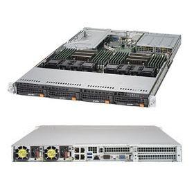 SYS-6019U-TN4R4T - 1U - Server Barebone