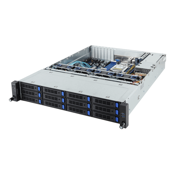 SYS-R271-Z00 - 2U - Server