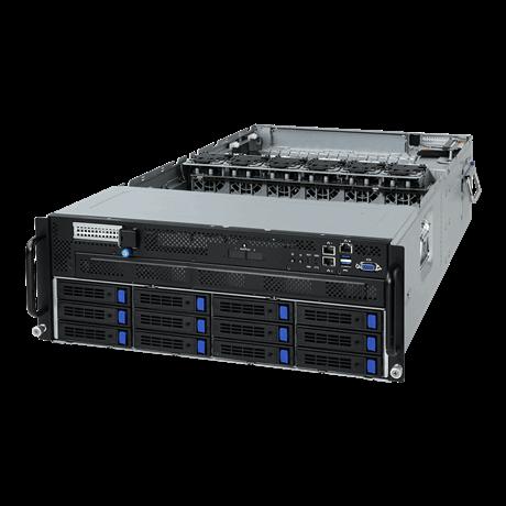 SYS-G481-H81 - 4U - Server