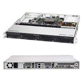 SYS-5019P-M - 1U - Server Barebone