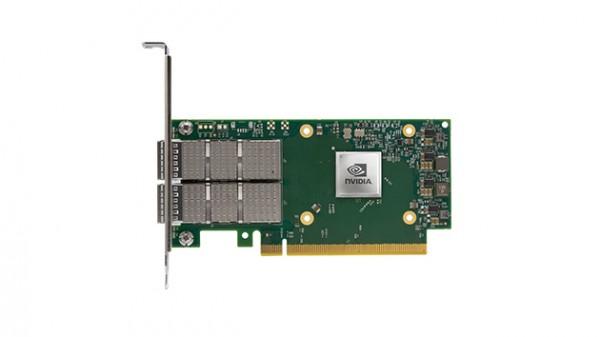 NVIDIA PMD mlx4 For Ethernet