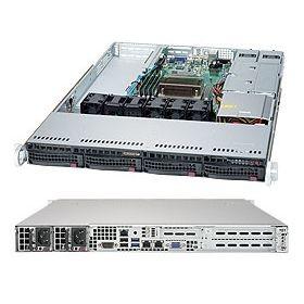SYS-5019C-MHN2 - 1U - Server Barebone