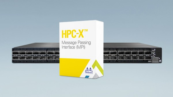 NVIDIA HPC-X Software Toolkit for InfiniBand