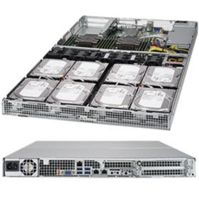 SYS-6019P-WT8 - 1U - Server Barebone